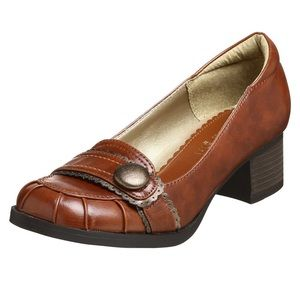 Madden Girl Candise Loafer